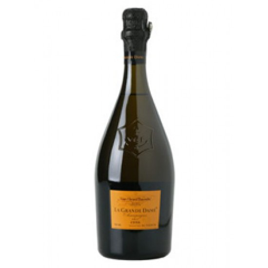 Veuve Clicquot La Grande Dame Vintage 750ml