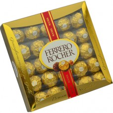 Ferrero Chocolate Gift Box T25