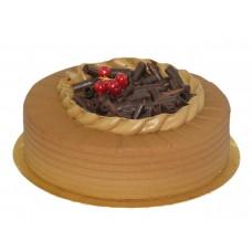 Chocolate Banana Truffle Cake (1Lb)