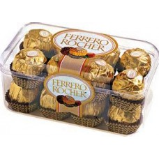 Ferrero Rocher Chocolate  Gift Box Chocolate T16